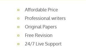 an easy way to get your term paper done why choose us