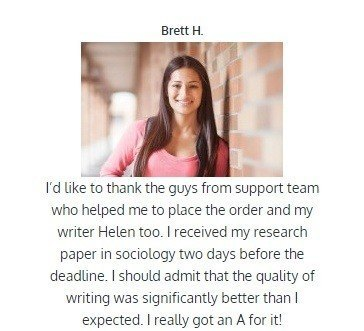 What To Look For In A Write My Essay Service Company
